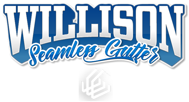 Willison Seamless Gutters LLC Logo